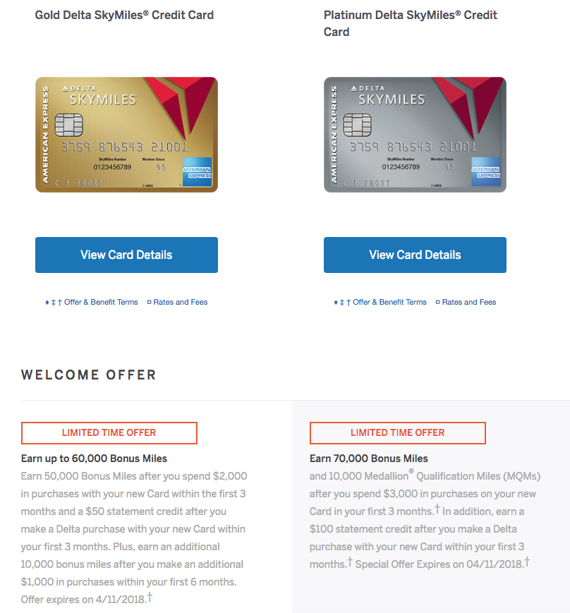 Grab Some Easy Delta SkyMiles with These Increased Bonuses ...