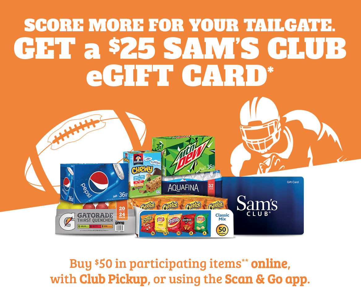 Sams Club Promotion >> Sam S Club Promotions To Stack With The Sam S Amex Offer
