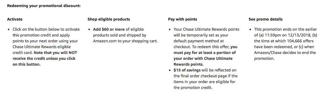 Save on Your Amazon Purchases with These Citi, Amex and