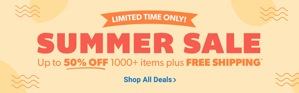 f3f6409d6 Chewy Summer Sale – Up to 50% Off Various Pet Products Plus Free Shipping