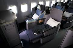 How To Book A United Airlines International Business First Class Award Ticket Savings Beagle